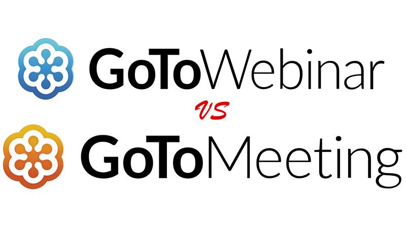 When Do I Use GoToMeeting versus GoToWebinar? - LSNTAP