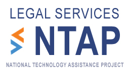 Legal Services National Technology Assistance Project