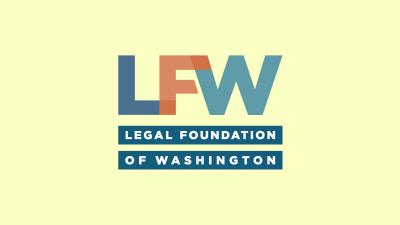 Legal Foundation of Washington Logo