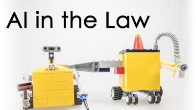 AI In the Law