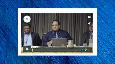 TIG Conference Videos