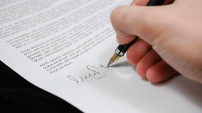 Electronic Signature Services