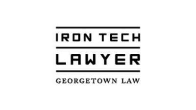 Iron Tech Logo