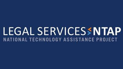 Legal Services NTAP logo