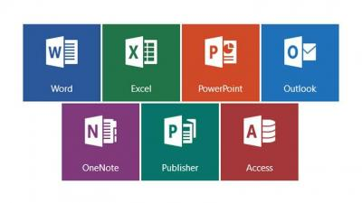Great Features that are in all Microsoft Office Applications