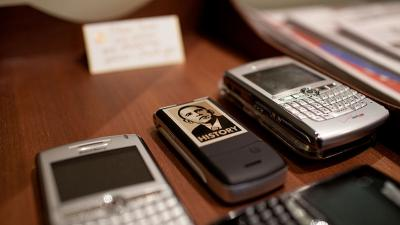 The Mobile Ecosystem - Phones