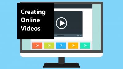 Online Content Creation Workshop