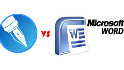 Word vs. WordPerfect
