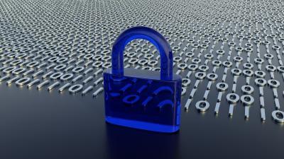 Data behind a Lock