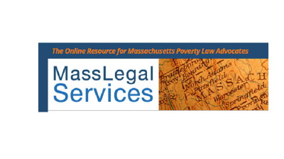 RFP Redesign of the Massachusetts Legal Resource Finder
