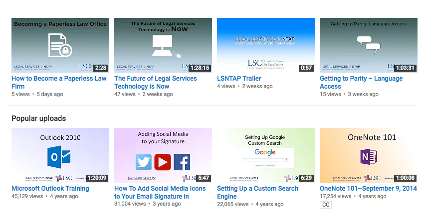How to Create Youtube Videos - LSNTAP